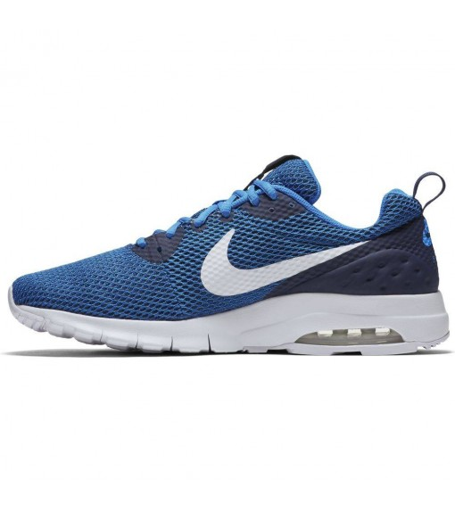 Zapatillas Nike Air Max Motion Azules | scorer.es