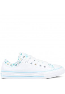 Converse Woman´s Shoes Chuck Taylor All Star White 670352C | Women's Trainers | scorer.es