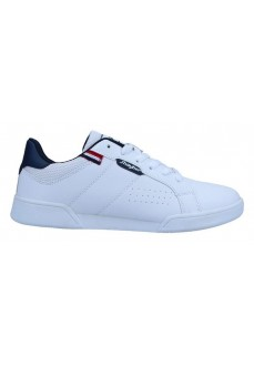J´Hayber Men´s Shoes Candel White ZA47421-100 | Men's Trainers | scorer.es