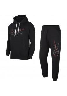 Nike Men's Tracksuit Sportswear Club Black CU4323-010