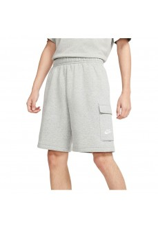 Nike Men´s Short Pants Sportswear Grey CZ9956-063 | Trousers for Men | scorer.es
