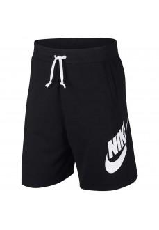 Nike Men´s Short Pants Sportswear Black AR2375-010 | Trousers for Men | scorer.es