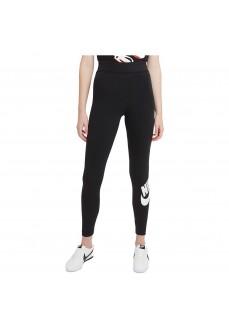 Leggings Mujer Nike Sportswear Essential Negro CZ8528-010 | scorer.es