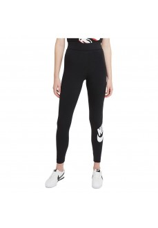 Nike Woman´s Leggins Sportswear Essential Black CZ8528-010 | Tights for Women | scorer.es