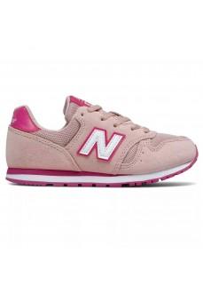 New Balance Kid´s shoes YC373 | Kid's Trainers | scorer.es