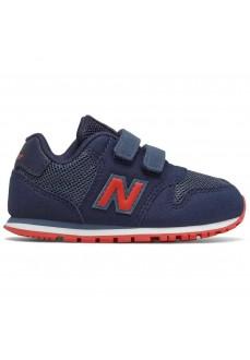 New Balance Kid´s Shoes IV500 Navy IV500 TPN | Kid's Trainers | scorer.es