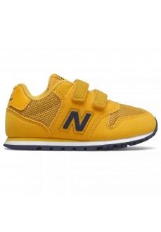 New Balance Kid´s Shoes IV500 | Kid's Trainers | scorer.es