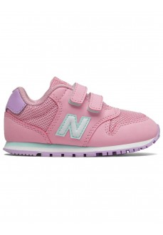 New Balance Kid´s Shoes IV500 WPB | Kid's Trainers | scorer.es