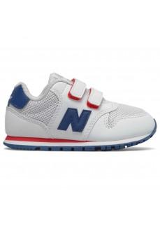 New Balance Kid´s Shoes IV500 WRB | Kid's Trainers | scorer.es