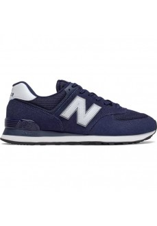 New Balance Men´s Shoes ML574 Navy ML574 EN2 | Men's Trainers | scorer.es
