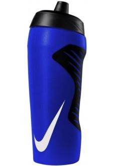 Botella Nike Hypercharge 24 Azul N000317745118
