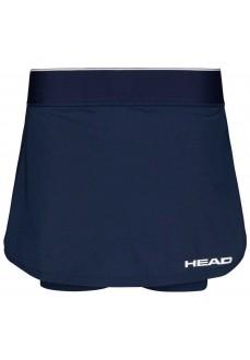 Head Women's Skirts Robin Navy 814681 | Paddle tennis clothing | scorer.es