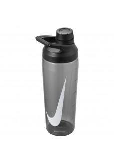 Botella Nike TR Hypercharge 24 Negro N100062202524