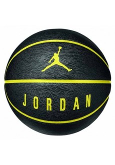 Jordan Ball Ultimate 8P Black J000264509807 | Basketball balls | scorer.es