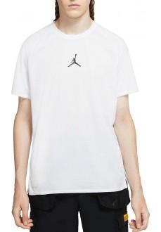 Jordan Men´s T-Shirt Air White CU1022-100 | Men's T-Shirts | scorer.es