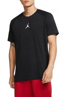 Jordan Men´s T-Shirt Air Black CU1022-010 | Men's T-Shirts | scorer.es