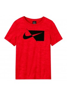 Camiseta Nike Dry Hbr