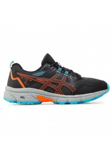 Asics Men´s Running Shoes Gel Venture 8 1011A824-005 | Running shoes | scorer.es