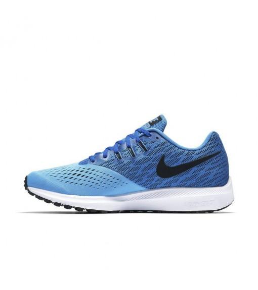 Zapatillas Nike Air Zoom Winflo 4 Running | scorer.es