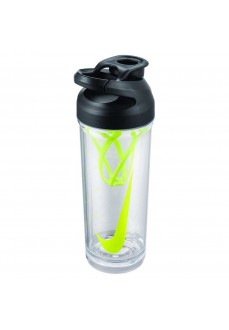 Botella Nike TR Hypercharge Transparente N100010693624
