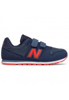 New Balance Kid´s Shoes YV500 Navy YV500 TPN | Kid's Trainers | scorer.es
