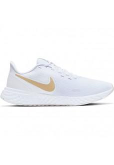 Nike Woman´s Shoes Revolution 5 White BQ3207-108   Women's Trainers   scorer.es