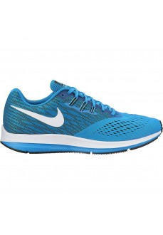 Zapatillas Nike Air Zoom Winflo 4 Running