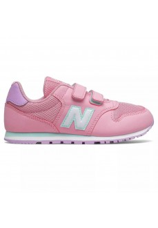 New Balance Kid´s Shoes YV500 WPB Pink | Kid's Trainers | scorer.es