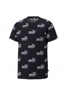 Camiseta Puma Amplified AOP
