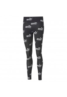 Puma Woman´s Tights Amplified Black 585918-01 | Tights for Women | scorer.es