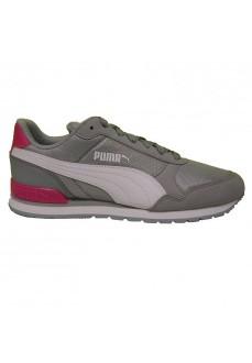 Puma Kid´s Shoes St Runner V2 Grey 367135-18 | Kid's Trainers | scorer.es