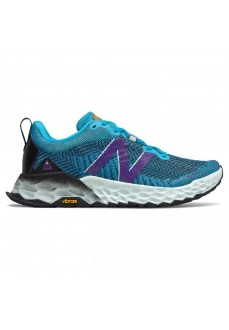 New Balance Woman´s Running Shoes Fresh Foam Blue WTHIERV6 | Running shoes | scorer.es