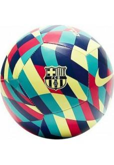 Balón Nike FC Barcelona Pitch Varios Colores CQ7883-352 | scorer.es