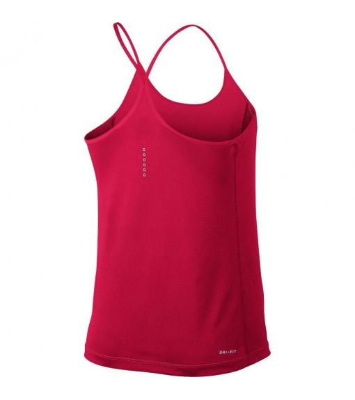 Camiseta de tirantes Nike Dry Miler para mujer | scorer.es
