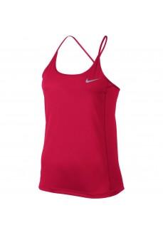 Camiseta de tirantes Nike Dry Miler para mujer