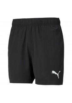 Puma Men´s Short Pants Active Woven Black 586728-01 | Trousers for Men | scorer.es