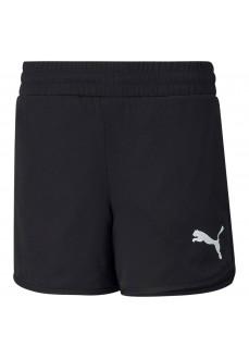 Puma Kid´s Short Pants Active Shorts Black 587008-001 | Trousers for Kids | scorer.es