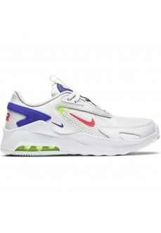 Nike Kid´s Shoes Air Max Bolt Amd White CW1626-103 | Kid's Trainers | scorer.es