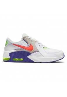 Zapatillas Niño/a Nike Air Max Excee AMD Varios Colores DD4353-100 | scorer.es