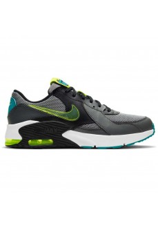 Nike Kid´s Shoes Air Max Excee Power Up CW5834-001 | Kid's Trainers | scorer.es