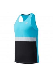 New Balance Men´s T-Shirt Accelerate MT03206 VLS | Men's T-Shirts | scorer.es