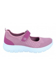 Laura Azaña Woman´s Shoes Linux Pink LA24507TE | Women's Trainers | scorer.es