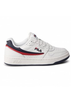 Fila Men´s Shoes Arcade White 1010583.01 | Men's Trainers | scorer.es
