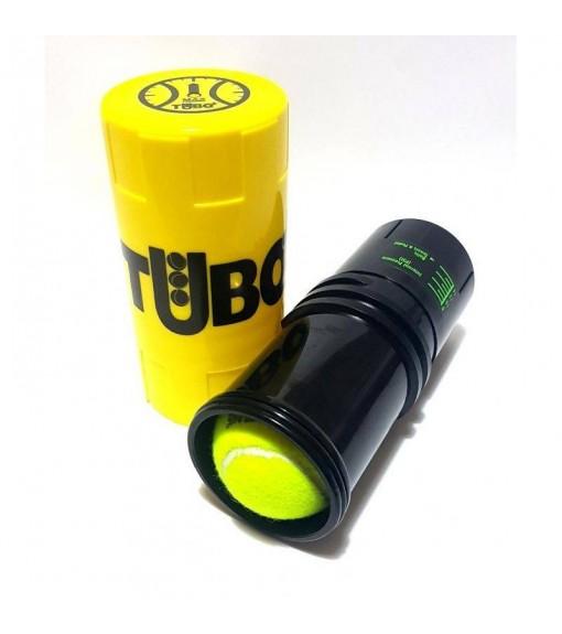 Bote presurizador Tuboplus Color Amarillo Fluor | scorer.es