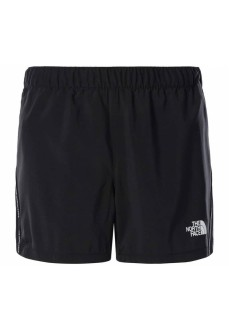 The North Face Woman´s Short Pants Black NF0A556BJK3 | Trousers for Women | scorer.es