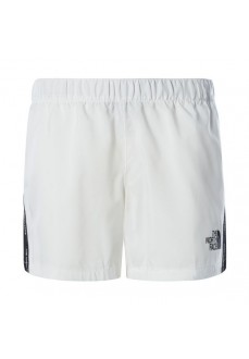 The North Face Woman´s Short Pants White NF0A556BFN41 | Trousers for Women | scorer.es