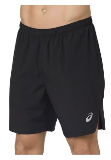 Asics Men´s Short Pants Silver 7In Black 2011A015-001 | Running Trousers/Tights | scorer.es