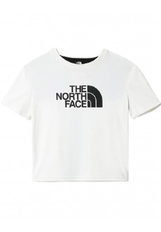 The North Face Woman´s T-Shirt Mountain Athletics White NF0A5567FN41 | Women's T-Shirts | scorer.es