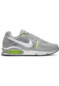 Nike Men´s Shoes Air Max Command Grey DD8685-001 | Men's Trainers | scorer.es