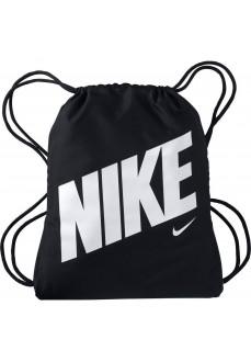 Bolsa de saco Nike Negro